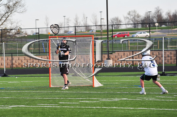 4-21-2014 Dominion at Woodgrove Boys Lacrosse (JV)
