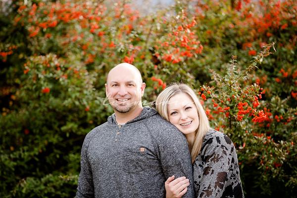 Chad & Katie