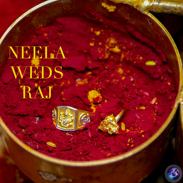 Neela Raj Wedding