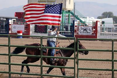 Nevada High School Rodeo Association HS/JHS
