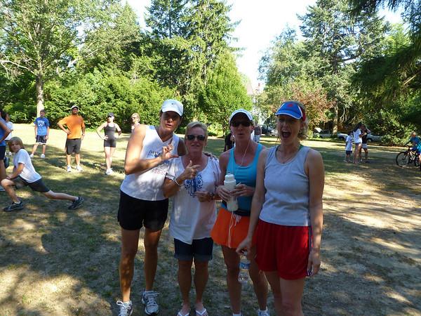 4th of July Fun Run 2010