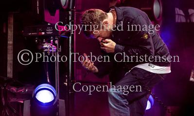Gorillaz, Damon Albarn and guests, Roskilde Festival 2018