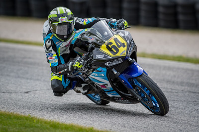 MotoAmerica Junior Cup 2018