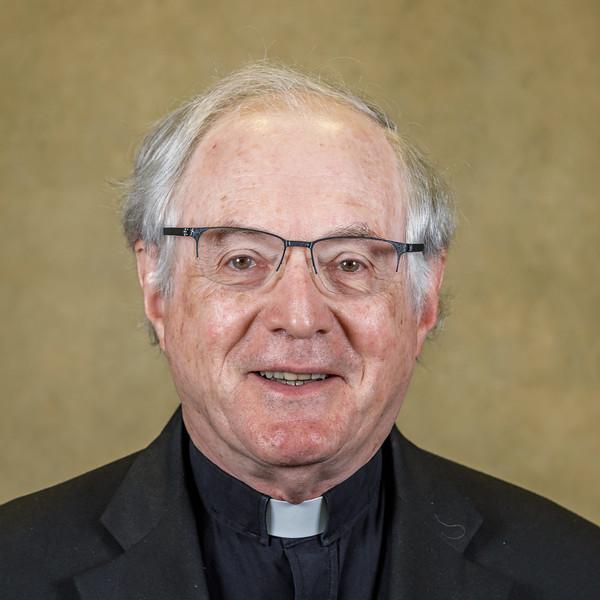 Reverend Ronald P. May.jpg