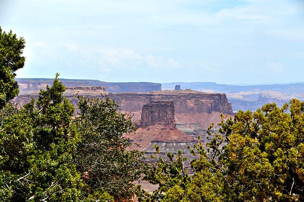 Tue., May 9, 2017 ~~ Canyonlands ~~ South.