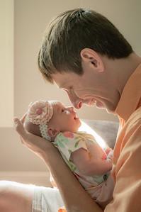 Newborn Winry Olivia - September 2020