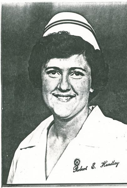 "Sandra Lynn Dew (1952-)  Written in the Rogers Reunion Photo Album Volume III page 52 ""Sandy Dew"""