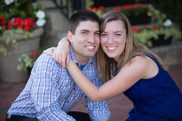 Annie and Daniel
