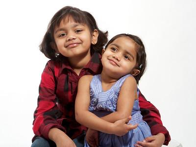 Sharanya & Sowmiah
