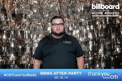 billboard awards after party - stills