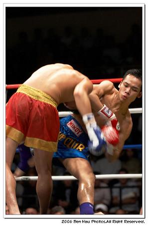 I-1 World Muay Thai Grand Prix 2006