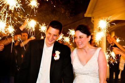 Sean and Becca's Wedding