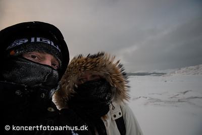 Grønland 2015