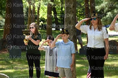 Memorial Day Parade 5-27-19