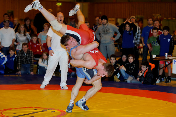 Wrestling (Greco Roman Men / Freestyle Women)