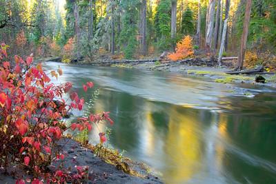 Rogue River - Upper River