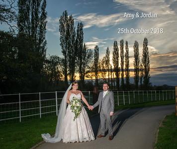Amy & Jordan 251018