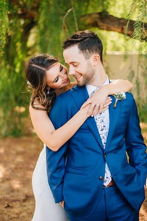 Rachel and Matt's Wedding (Kelsey)