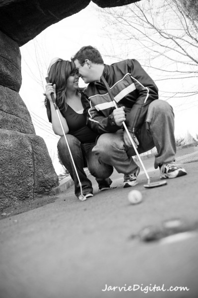 Tod & Adrianna
