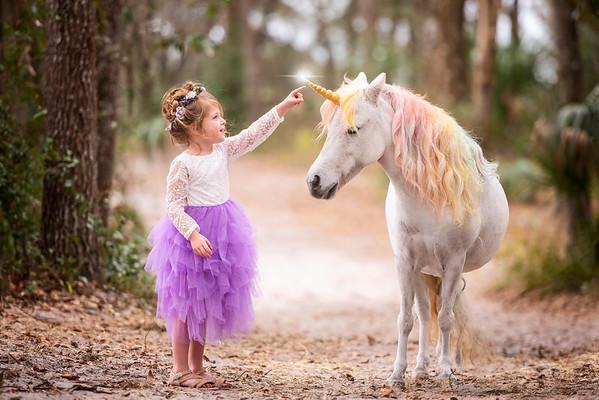 Unicorns Feb 2021 - Ruble