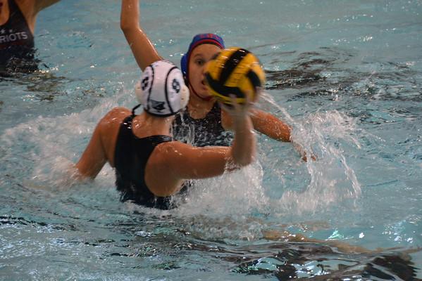 Girls' Water Polo: GA vs Hill School