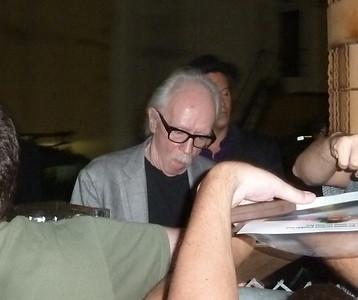 2014 1001 John Carpenter at The Egyptian