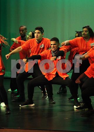 REBORN - STEPS Hip Hop Crew