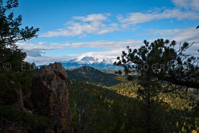Eagle's Peak Oct 2011