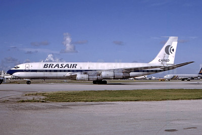 Brasair Transportes Aéreos