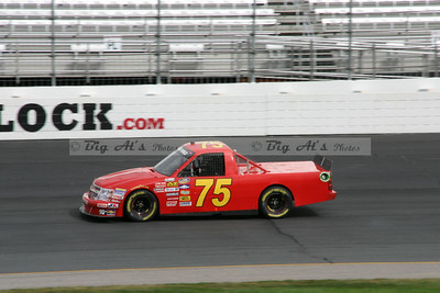 Camping World Truck Series 09/23-09/24/11