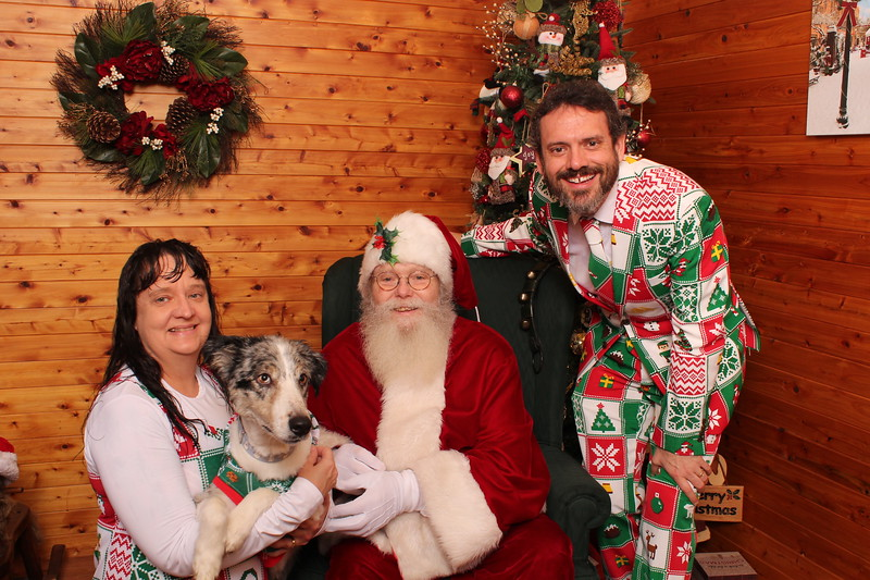 12/15/2018 Beary Merry Christmas
