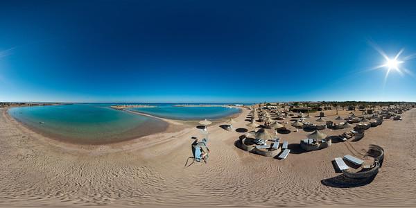 Rotana Coral Beach Hurghada