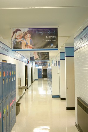 Middle School Improvements