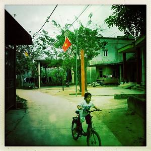 Vietnam iPhonography