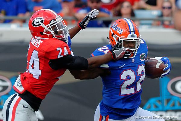 Fast Gallery Florida Gators vs Georgia Bulldogs 10-29-2016