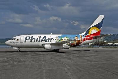 PhilAir (Philippine International Airways)