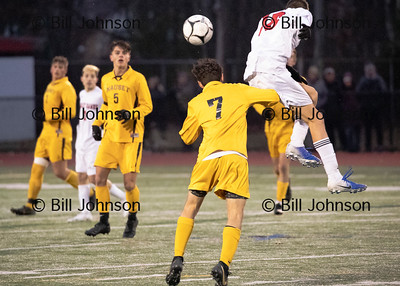 Nauset B V Soccer v Milford MIAA 11_17_19