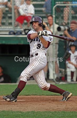Casali, Curt, 9 Catcher - Vanderbilt
