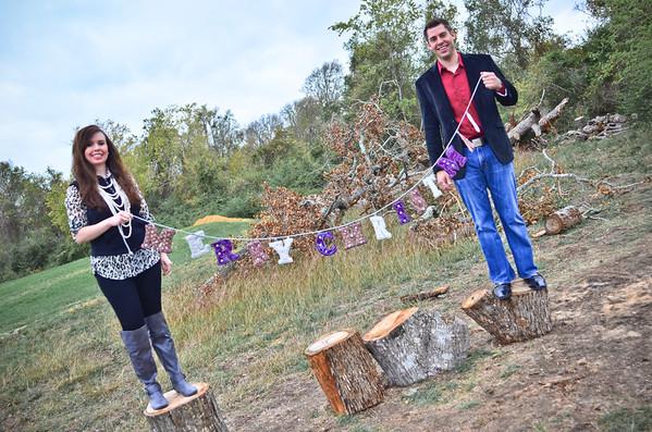 Jason and Kelsey