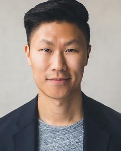 Alan Chen Headshot