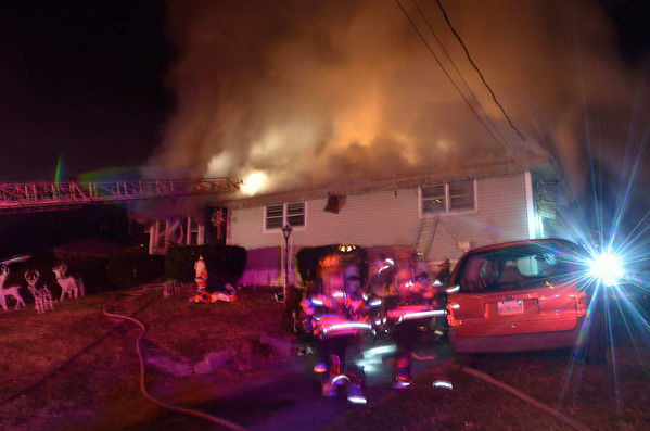 Worcester 2nd Alm  Chevy Chase Rd Dec 6th