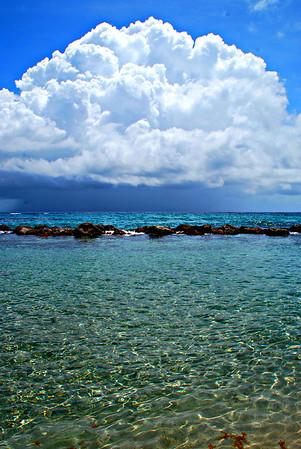 Saint Kitt's 2012