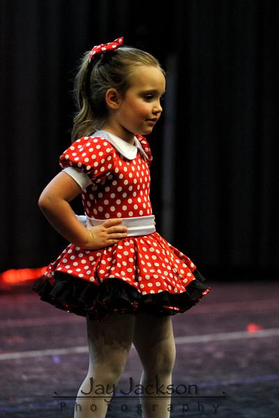 Mickey Mouse Parade - Preschool Mon & Tues