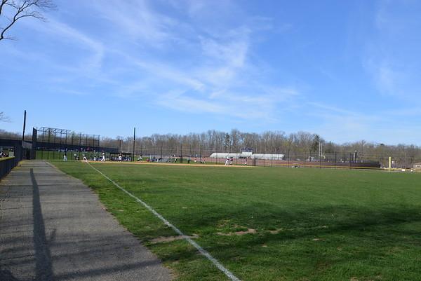 Varsity Softball: GA vs Penn Charter