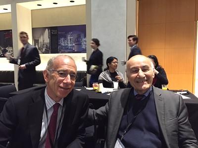 February 12, 2016 - Shareholder Rights in International Investment Arbitration