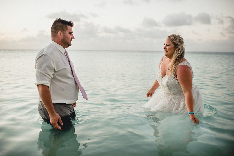 Requiem Images - Aruba Riu Palace Caribbean - Luxury Destination Wedding Photographer - Day after - Megan Aaron -20.jpg