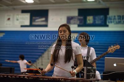 Yorktown High School Percussion