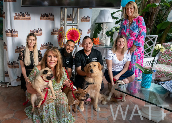 May 5, 2021 Greg and Kim Dryer host Big Dog Ranch Rescue