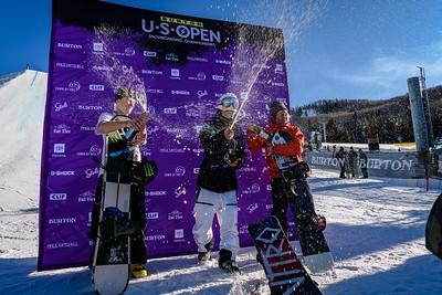 Burton US Open | Slopestyle Finals