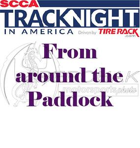 2019 SCCA TNiA June 22 Paddock
